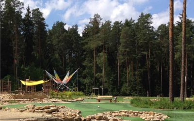 Active Fun – Aktivpark Hohenfelden