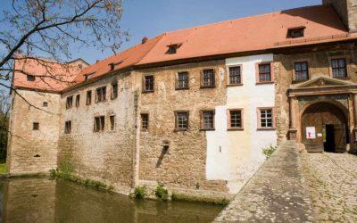 Museum Wasserburg Kapellendorf