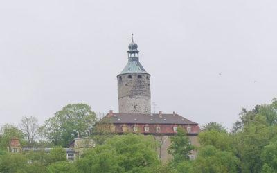 Führung in Schloss Tonndorf