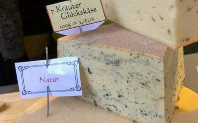 Thüringer Käsemarkt
