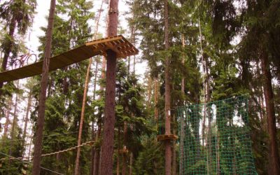 Aktivpark Hohenfelden