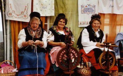 Färber- und Handwerkerfest Neckeroda