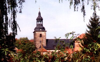 Kirchenkonzerte in Bad Berka