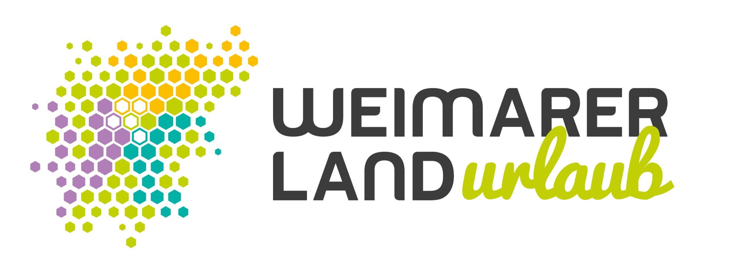 Logo Weimarer Land Urlaub