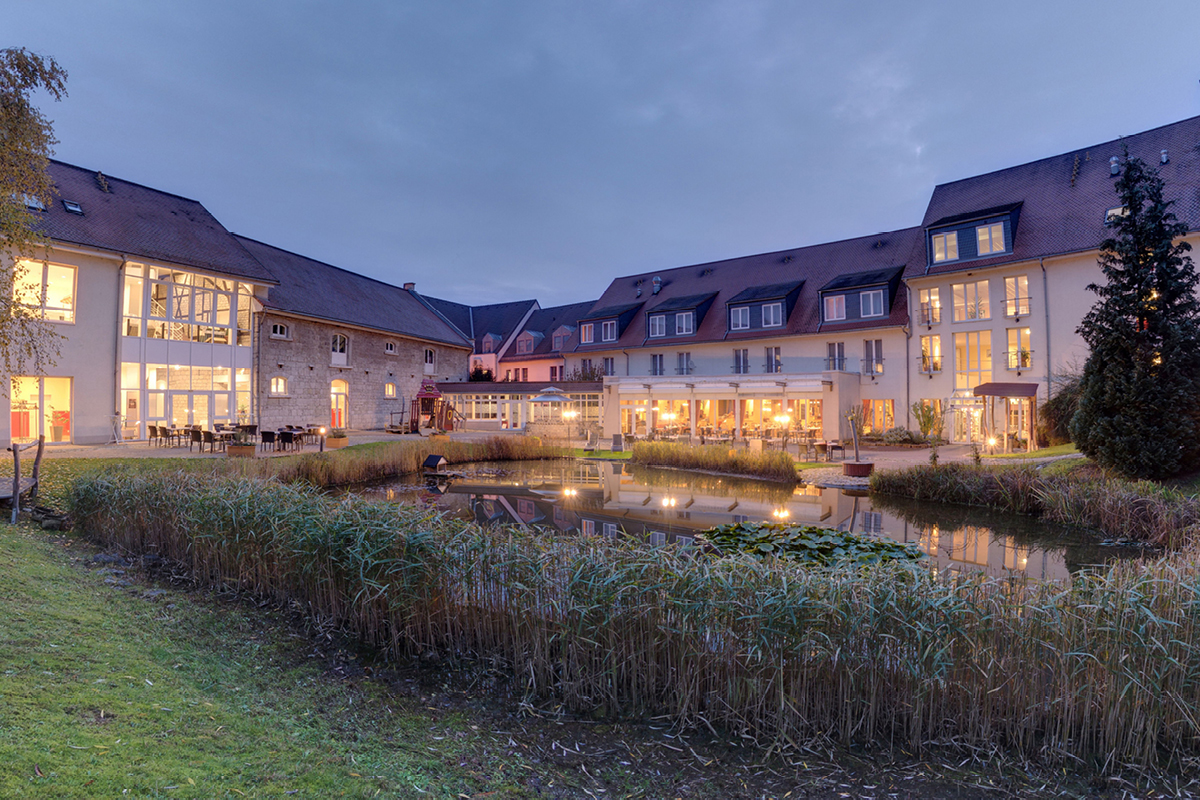 schloss ettersburg hotel zimmer